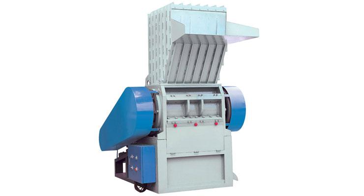 产量型强力粉碎机
